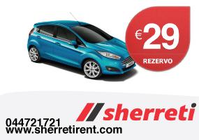 Partner - Rent a Car